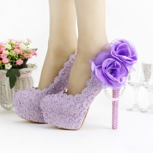 Beautiful shoes