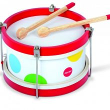 For children drum